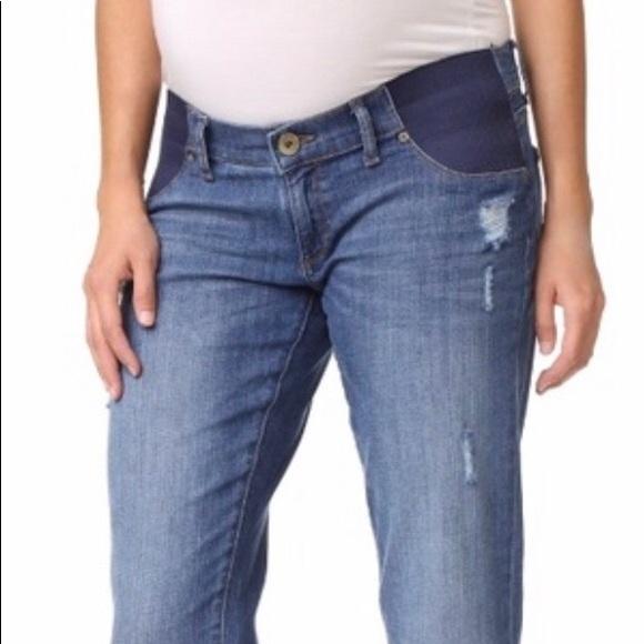 DL1961 Denim - DL1961 Riley Maternity Jean